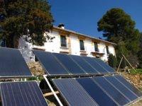 Utilizamos energia solar
