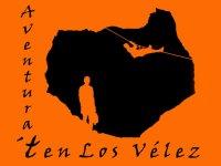 Multiaventura en Los Velez Barranquismo