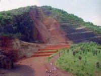 克罗斯卡特火山
