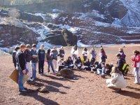 Lecciones sobre volcanes