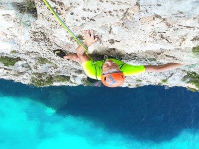Valencia Climb Escalada