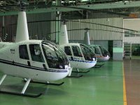 旅游塞戈维亚乘坐直升机Piraguismo