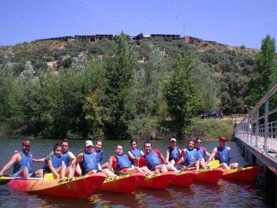 Destinos Manchegos Kayaks