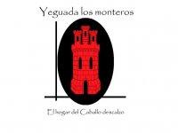 Yeguada Los Monteros Team Building