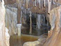 塌陷的Pano洞穴