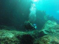 Descubriendo el Oceano Atlantico
