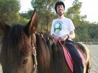 Hippotherapy in Murcia