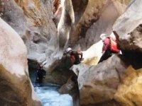 rios y barrancos