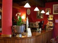 Bar de nuestra sede