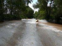 travesia en moto de agua