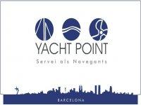Yacht Point Bcn Paseos en Barco