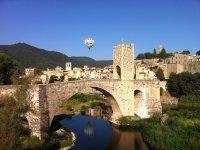 Città medievale di Besalu