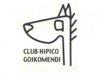 Club Hípico Goikomendi Campamentos Hípicos