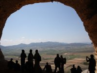 Un paisaje inedito en la Region de Murcia