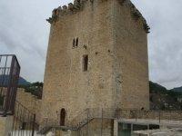 Castillo rehabilitado