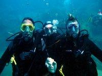 兰萨罗特岛潜水课程