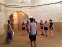 Visita al Alcazar