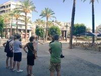 Tour por Jerez