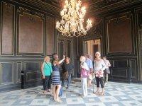 Tour de palacios de Jerez