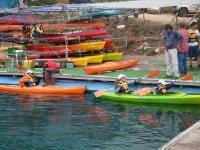 水库中的Embarcadero