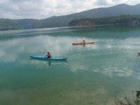 Gita in kayak Comunità Valenciana
