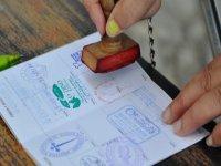 passport camino de santiago