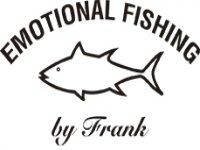 Emotional Fishing by Frank Pesca