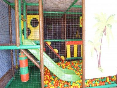 Isla Park Cabrerizos