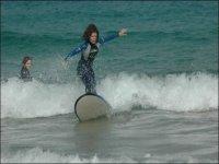 Danno anche surf duro