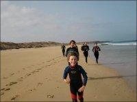 Le favolose spiagge di Corralejo