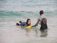 Apprendimento del surf
