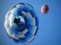 globo desde abajo