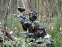 Adrenaline paintball