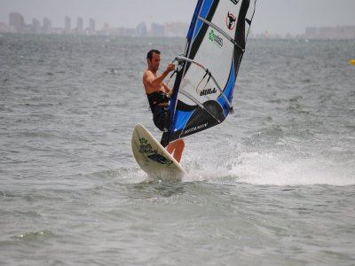 Aloha Wind & Kite Center Windsurf