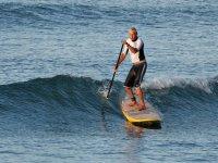 兰萨罗特练习桨