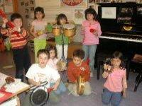 Campamento musical Chopin Studio
