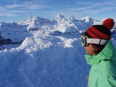 Escuela de Ski & Snow Xtreme