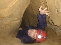 Cuevas para hacer espeleología en Álava