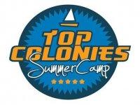 Topcolonias Summer Campamentos de Surf