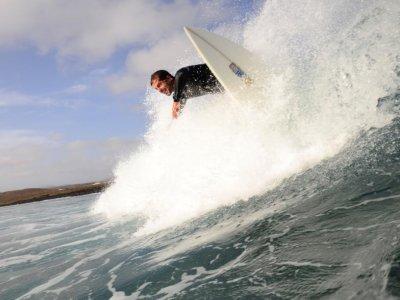 Lanza Surf