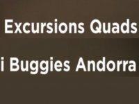 Excursions Quads i Buggies Andorra Buggies