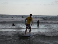 私人冲浪课程