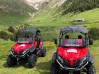Two-seater Buggies in Andorra