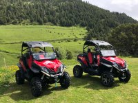 Buggies para excursiones en Sant Julia