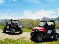4x4 buggies routes
