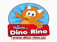EL Mundo de Dino-Rino