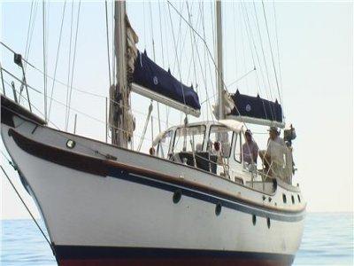 Mar Clara Escuela Náutica Alicante