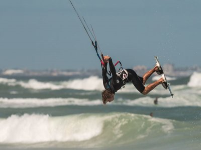 Point Break Water Sport Center Kitesurf