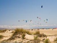 Tarifa, playa Los Lances