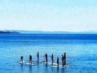 Equipo de Paddle Surf